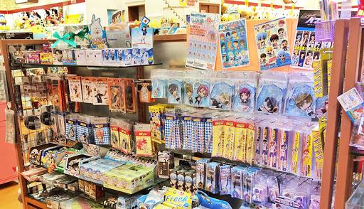 日本のアニメは世界を救う!外国人へのお土産にアニメグッズが喜ばれる!?